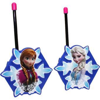 talkie walkie frozen reine des neiges achat prix fnac