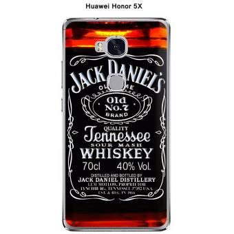 coque huawei honor 5x jack daniel 39 s achat prix fnac. Black Bedroom Furniture Sets. Home Design Ideas