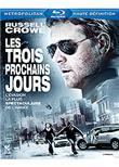 Les Trois prochains jours (Blu-Ray)