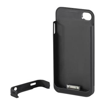 coque batterie ultraplate noire iphone 4 4s achat. Black Bedroom Furniture Sets. Home Design Ideas