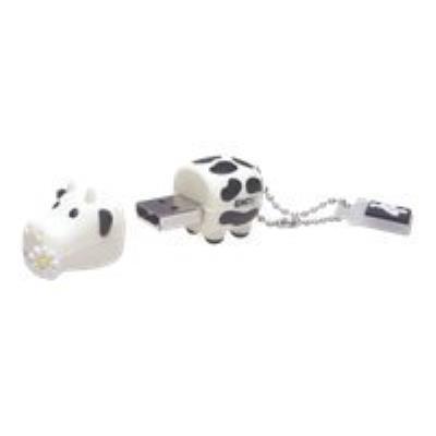 Fnac.com : EMTEC Animal Series M318 Cow - clé USB - 2 Go - Clé USB. Remise permanente de 5% pour les adhérents. Commandez vos produits high-tech au meilleur prix en ligne et retirez-les en magasin.