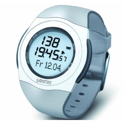 Sanitas Spm 25 673.28 Cardiofréquencemètre Gris pour 35€