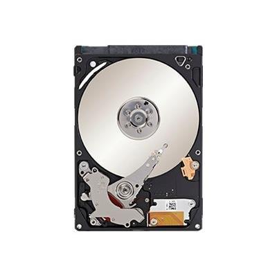 Les disques Laptop Thin SSHD de Seagate associent la vitesse spectaculaire des disques SSD à la capacité des disques durs traditionnels. Dotés de la technologie Adaptive Memory de Seagate, ils optimisent considérablement la vitesse de démarrage et accélèr