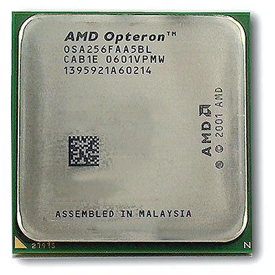 Kit HP DL585 G7 bi-processeur AMD Opteron 6238 (2,6 GHz 12 curs 16 Mo 115 W) (653982-B21) Caractéristiques - Socket de processeur (réceptable de processeur) Prise G34 - Vitesse du processeur de lhorloge 2.6 GHz - Nombre de coeurs de processeurs 12 - Famil