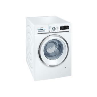siemens iq700 sensofresh wm14w750ff machine laver. Black Bedroom Furniture Sets. Home Design Ideas