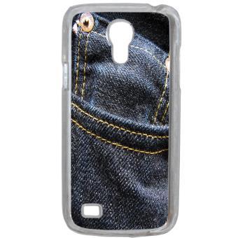 Etui housse coque originale poche de jean samsung galaxy - Housse clic clac originale ...