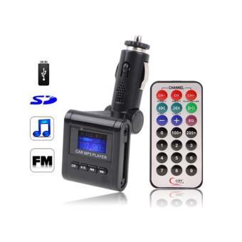 mp Transmetteur FM voiture allume cigare auto MP USB SD Y w