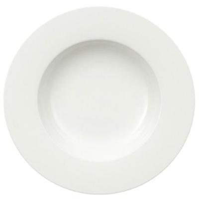 Image du produit villeroy & boch 10-4412-2700 royal lot de 6 assiettes à soupe 24 cm