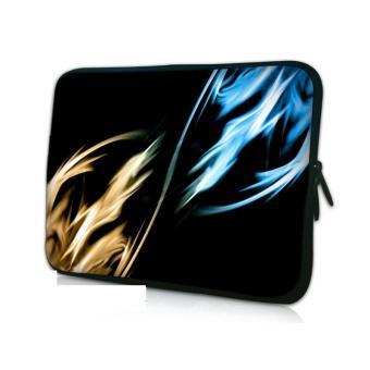 housse ordinateur portable 13 pouces l 39 eau et le feu achat prix fnac. Black Bedroom Furniture Sets. Home Design Ideas