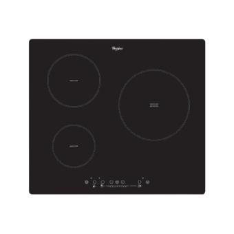 Whirlpool acm509ne table induction acheter au meilleur - Table a induction whirlpool ...