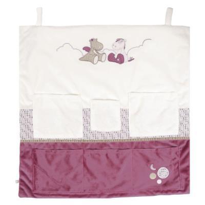 Noukie´s - Poches de lit Victoria & Lucie pour 46€