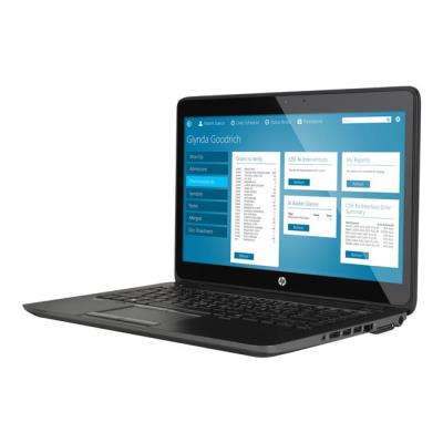 Hp Zbook 14 G2 Mobile Workstation 14 Core I5 5200u