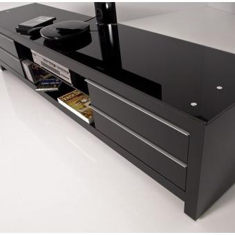 meuble tv design 170 cm prm 170h bbb achat prix fnac. Black Bedroom Furniture Sets. Home Design Ideas