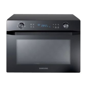 samsung mc35j8055ck four micro ondes combin grill. Black Bedroom Furniture Sets. Home Design Ideas