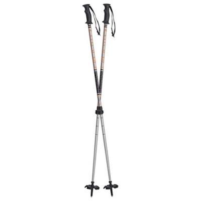 Atlas Pour Femme Elektra 2 Pc Pole Bâtons De Randonnée Argenté Taille Unique 1651005.1.1.adj pour 48€