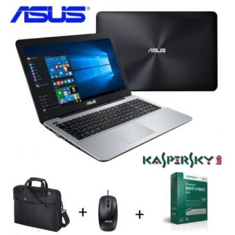 pc portable asus pack x555lj intel core i3 5010u ecran 15 6 pouces 4 go 1 to 1000. Black Bedroom Furniture Sets. Home Design Ideas