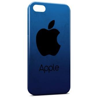coque iphone 5c apple logo 6 achat prix fnac. Black Bedroom Furniture Sets. Home Design Ideas