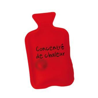 bouillotte chaufferette de poche rouge achat prix fnac. Black Bedroom Furniture Sets. Home Design Ideas