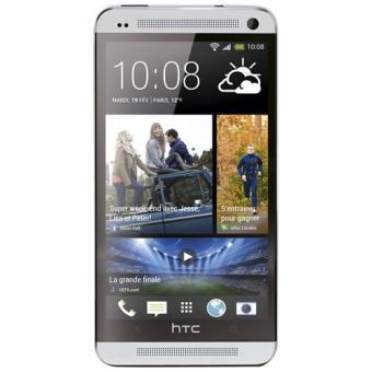 HTC ONE. 4G SILVER --