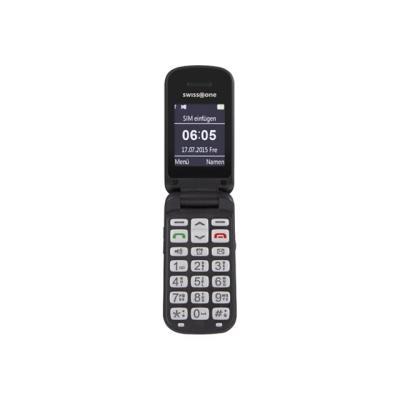 photo Swisstone BBM 605 - GSM - téléphone mobile - Smartphone