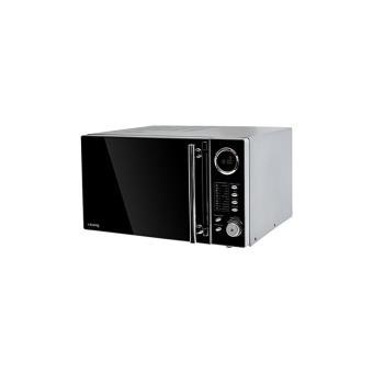 vio9 micro onde et grill noir 484 x 42 x 285 cm achat prix fnac. Black Bedroom Furniture Sets. Home Design Ideas