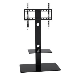 Inotek sunshine 2650 meuble tv avec potence pour crans for Meuble tv pour ecran plat 140 cm
