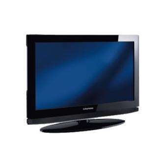 grundig vision 9 32 9970 t c 32 tv lcd achat prix fnac. Black Bedroom Furniture Sets. Home Design Ideas