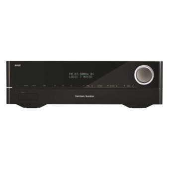 ampli tuner audio vid o r seau 375 watts 5 1 harman kardon avr 151 achat prix fnac. Black Bedroom Furniture Sets. Home Design Ideas