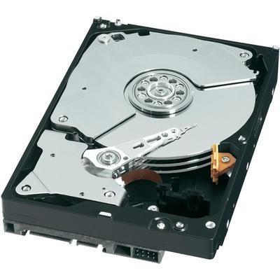 Les disques durs WD AV-25 à faible consommation dénergie constituent le choix silencieux, peu consommable en énergie et fiable pour les applications exigeantes de lecture et décriture en fonctionnement continu. Le disque consomme moins de 2 Watts en fonct