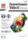 MICROAPP CONVERTISSEUR VIDEO ULTIMATE 2 POUR MAC -
