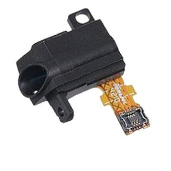 module nappe prise audio jack 3 5 mm embout pour ipod. Black Bedroom Furniture Sets. Home Design Ideas