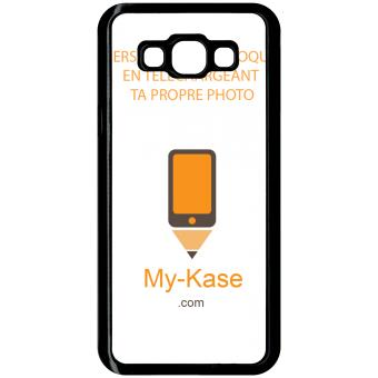 coque samsung galaxy a8 x5 my kase personnalise ta coque achat prix fnac. Black Bedroom Furniture Sets. Home Design Ideas
