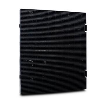 filtre charbon actif pour hotte aspirante klarstein. Black Bedroom Furniture Sets. Home Design Ideas