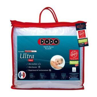 couette dodo maxiconfort ultra 200x200cm achat prix fnac. Black Bedroom Furniture Sets. Home Design Ideas