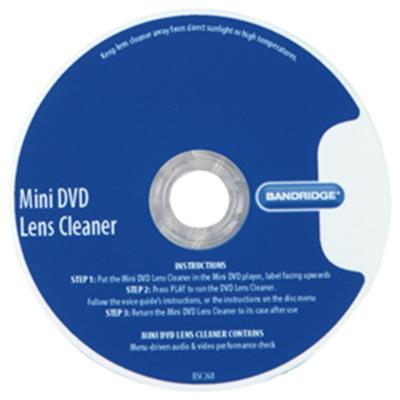 Kit de Nettoyage mini DVD