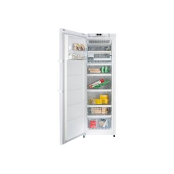 Hotpoint ariston upah 1831 f cong lateur cong lateur armoire pose libre - Congelateur armoire ariston ...