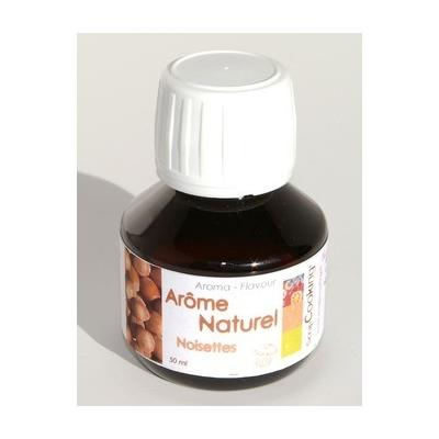 Image du produit Arôme naturel de Noisettes, ScrapCooking