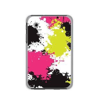 coque splash pour samsung galaxy tab 2 7 p3100 coq0055 a6 35 achat prix fnac. Black Bedroom Furniture Sets. Home Design Ideas