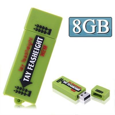 8GB Chewing Gum Style USB Clé Clef USB