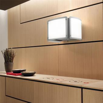 hotte cuisine elica murale alba cubo 55 cm achat prix fnac. Black Bedroom Furniture Sets. Home Design Ideas
