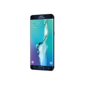 samsung galaxy s6 edge sm g928f saphir noir 4g hspa 32 go gsm smartphone android. Black Bedroom Furniture Sets. Home Design Ideas
