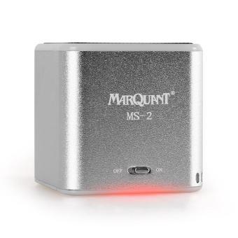 ms 2 mini enceinte bluetooth usb micro sd aux achat prix fnac. Black Bedroom Furniture Sets. Home Design Ideas