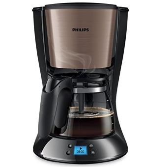 philips hd7459 71 cafeti re filtre programmable 10 15. Black Bedroom Furniture Sets. Home Design Ideas