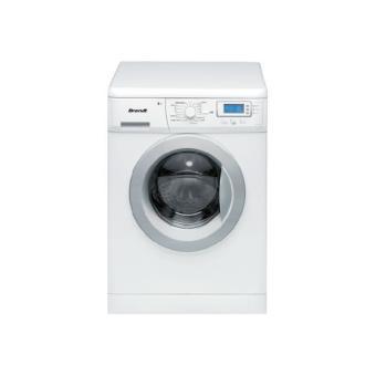 brandt wfa1456f machine laver chargement frontal pose libre blanc achat prix fnac. Black Bedroom Furniture Sets. Home Design Ideas