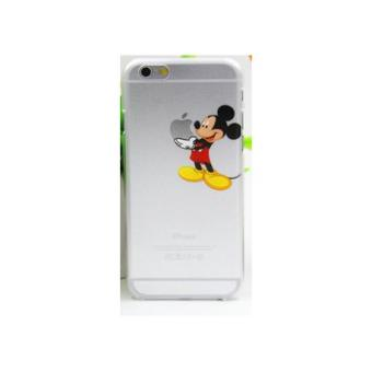coque iphone 6 plus mickey achat prix fnac. Black Bedroom Furniture Sets. Home Design Ideas