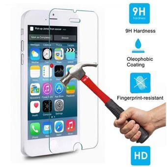 mp CABLING iPhone  s Protection ecran Film Protecteur Plein en Verre trempe haut de gamme Full Screen Premium Tempered Glass Protector pour Apple pouces w