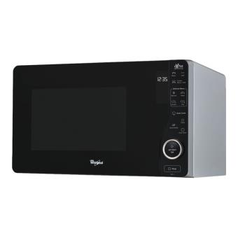 Whirlpool mwf421sl four micro ondes grill pose libre argent e achat prix fnac - Four micro onde grill whirlpool ...