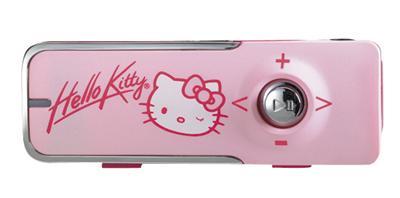 Fnac.com : MP3 HELLO KITTY 2 GO - MP3 Audio. Remise permanente de 5% pour les adhérents, commandez vos produits high-tech en ligne et retirez-les en magasin.
