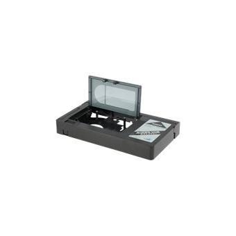hq adaptateur de cassettes vid o vhs c vers vhs achat prix fnac. Black Bedroom Furniture Sets. Home Design Ideas