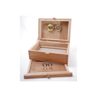 00box boite en bois petite achat prix fnac. Black Bedroom Furniture Sets. Home Design Ideas